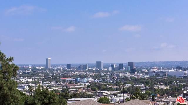 8787 Shoreham Drive #309, West Hollywood, CA 90069 (#20558212) :: The Suarez Team