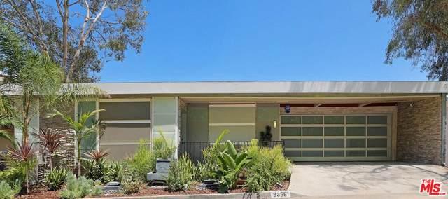 9356 Sierra Mar Dr, Los Angeles, CA 90069 (#20-558014) :: Lydia Gable Realty Group