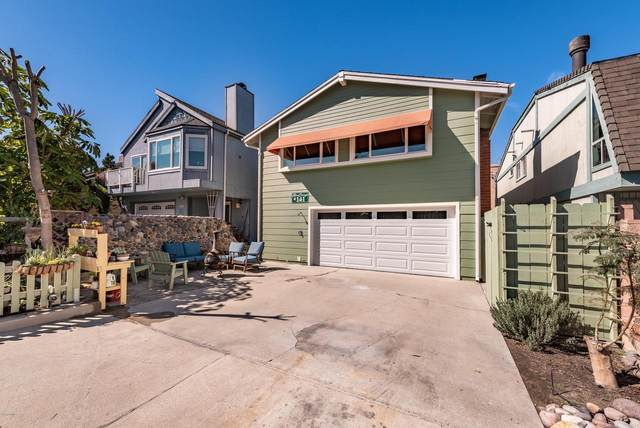 141 Bardsdale Avenue, Oxnard, CA 93035 (#220002157) :: The Suarez Team