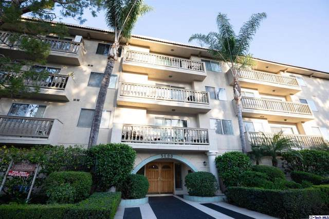 5400 Lindley Avenue #221, Encino, CA 91316 (#320000744) :: Randy Plaice and Associates