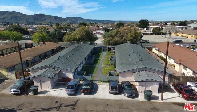 212 N O St, Lompoc, CA 93436 (#20-558596) :: The Pratt Group