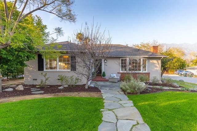 2305 E Woodlyn Road, Pasadena, CA 91104 (#820000803) :: The Suarez Team