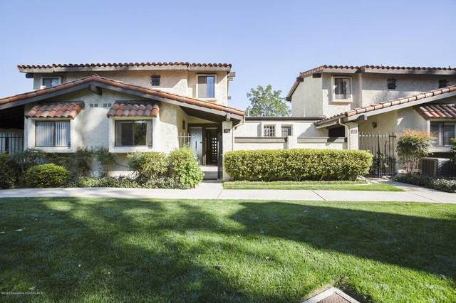 715 Fremont Villas, Los Angeles (City), CA 90042 (#820000811) :: Lydia Gable Realty Group