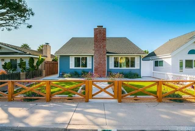 5140 Whitecap Street, Oxnard, CA 93035 (#SR20043258) :: TruLine Realty