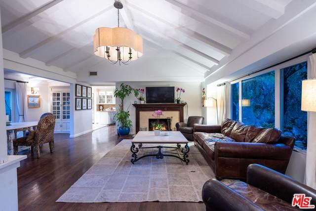 14704 Valley Vista, Sherman Oaks, CA 91403 (MLS #20-558716) :: Hacienda Agency Inc