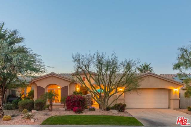 1084 Vista Sol, Palm Springs, CA 92262 (#20559158) :: Randy Plaice and Associates