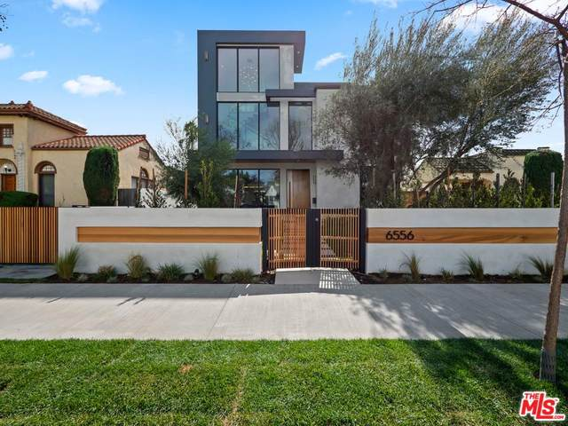 6556 W Colgate Ave, Los Angeles, CA 90048 (#20-558330) :: Lydia Gable Realty Group