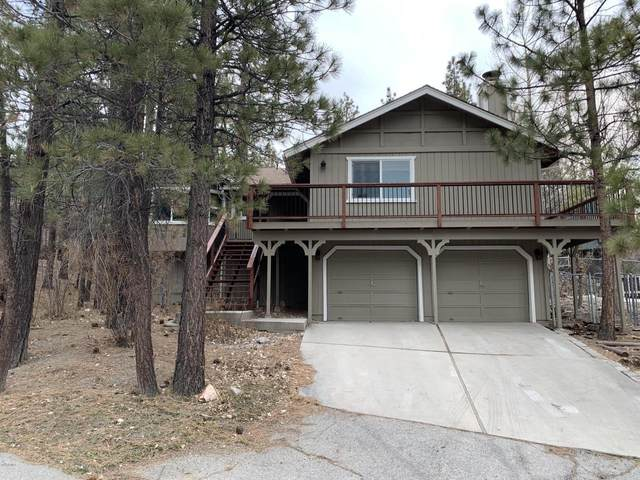 327 Crater Lake Road, Other, CA 92315 (#220002391) :: Lydia Gable Realty Group