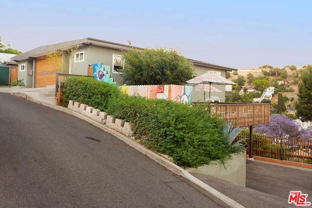 3116 Johnston St, Los Angeles, CA 90031 (#20-560300) :: Randy Plaice and Associates