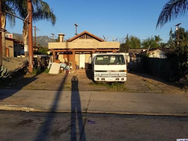 2142 Fair Oaks Avenue, Altadena, CA 91001 (#320000882) :: TruLine Realty
