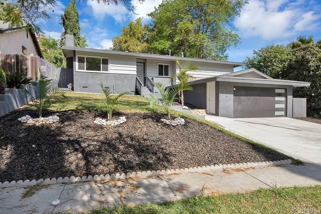 1409 E Harvest Moon Street, West Covina, CA 91792 (#SR20048670) :: Randy Plaice and Associates