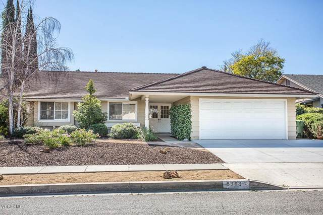 6368 Tamarind Street, Oak Park, CA 91377 (#220002527) :: Lydia Gable Realty Group