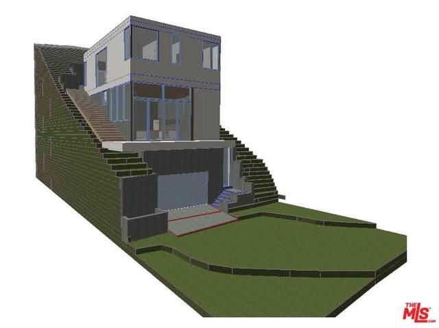 3951 Glenalbyn, Los Angeles, CA 90065 (MLS #20-561294) :: The John Jay Group - Bennion Deville Homes