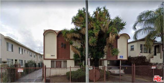 S Address Not Published Ave, Los Angeles, CA 90043 (MLS #20-559832) :: The Sandi Phillips Team