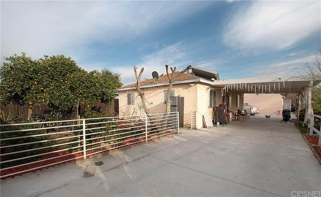 13180 Judd St, Pacoima, CA 91331 (#SR20049450) :: Lydia Gable Realty Group