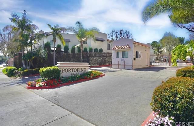 12411 Osborne Street #9, Pacoima, CA 91331 (#SR20049517) :: Lydia Gable Realty Group