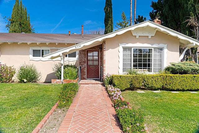 8534 Gloria Avenue, North Hills, CA 91343 (#220002604) :: Lydia Gable Realty Group