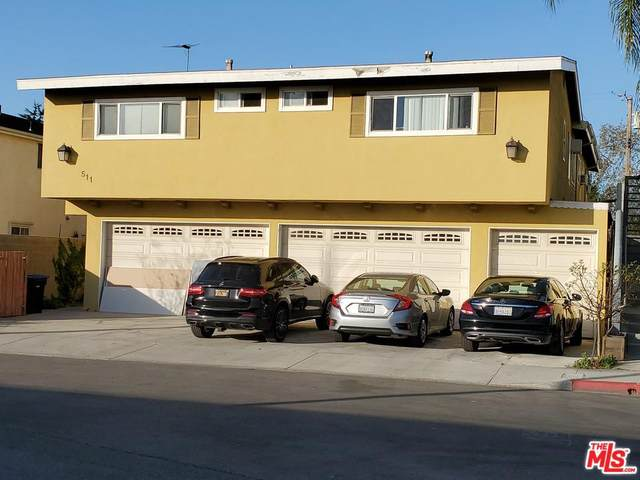 511 S Shelton St, Burbank, CA 91506 (#20-561718) :: The Pratt Group