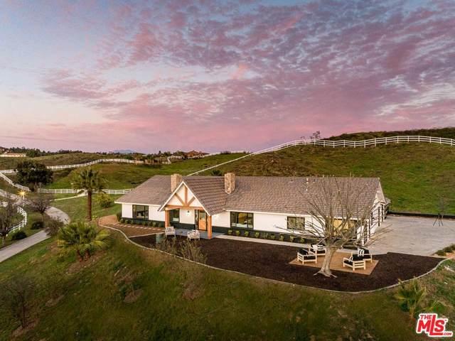 33555 Orlinda Dr, Temecula, CA 92592 (MLS #20-560126) :: Mark Wise   Bennion Deville Homes