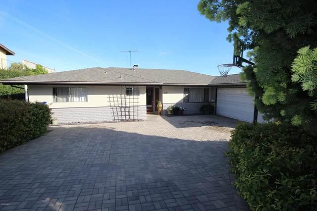 525 Munger Drive, Santa Paula, CA 93060 (#220002676) :: Randy Plaice and Associates