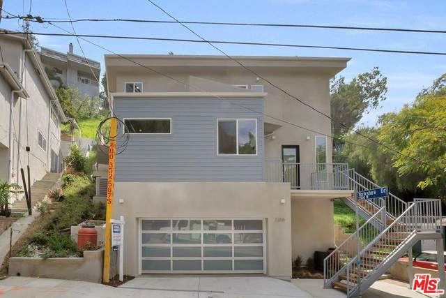 2266 Moss Avenue, Los Angeles (City), CA 90065 (#20562194) :: Lydia Gable Realty Group