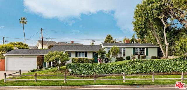 16821 Edgar Street, Pacific Palisades, CA 90272 (#20562288) :: Lydia Gable Realty Group