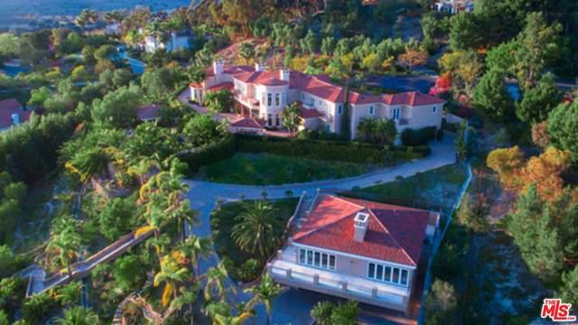 30302 Malaspina Rd, San Juan Capistrano, CA 92675 (MLS #20-562532) :: The John Jay Group - Bennion Deville Homes