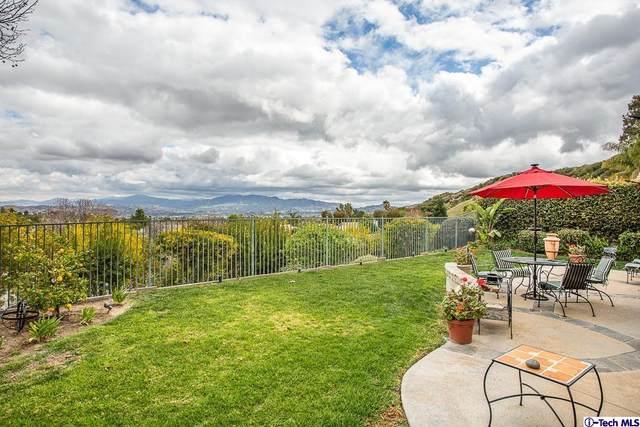 25812 London Place, Stevenson Ranch, CA 91381 (#320000917) :: Randy Plaice and Associates
