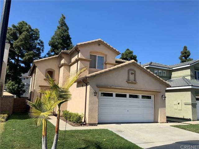 125 Natasha Lane, Montebello, CA 90640 (#SR20051931) :: TruLine Realty