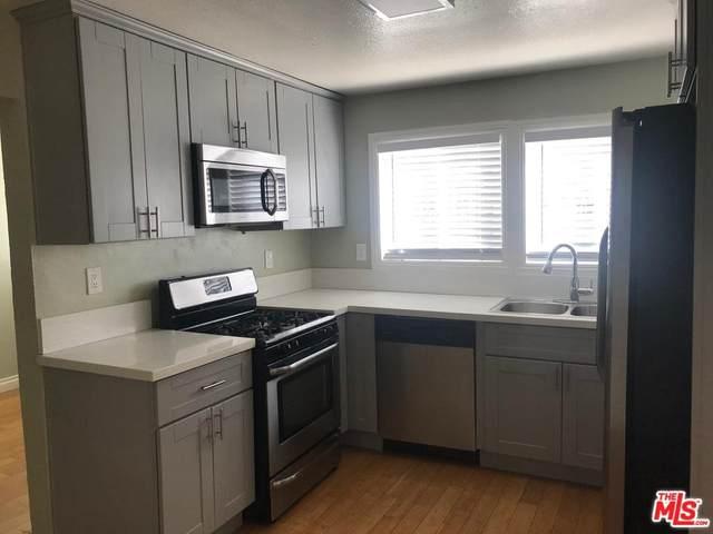 1642 Echo Park Ave, Los Angeles, CA 90026 (MLS #20-562804) :: The John Jay Group - Bennion Deville Homes