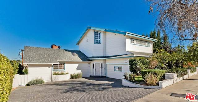 1250 Beverly Green Drive, Los Angeles (City), CA 90035 (#20563018) :: Lydia Gable Realty Group
