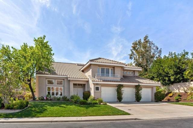 584 Chippendale Avenue, Simi Valley, CA 93065 (#220002854) :: Lydia Gable Realty Group