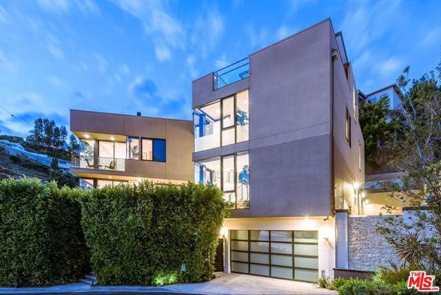1614 Sunset Plaza Dr, Los Angeles, CA 90069 (MLS #20-562326) :: Hacienda Agency Inc