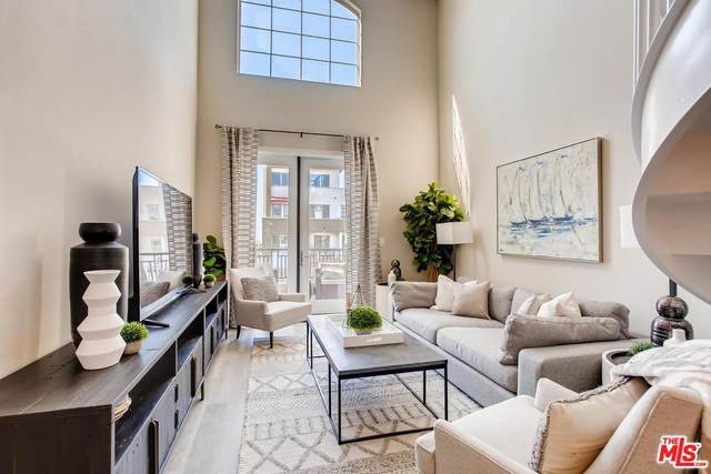 3275 5TH Ave #505, SAN DIEGO, CA 92103 (#20-562214) :: Compass