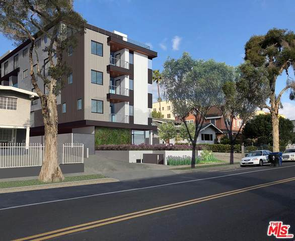 549 N Heliotrope Drive, Los Angeles (City), CA 90004 (MLS #20-563576) :: Deirdre Coit and Associates