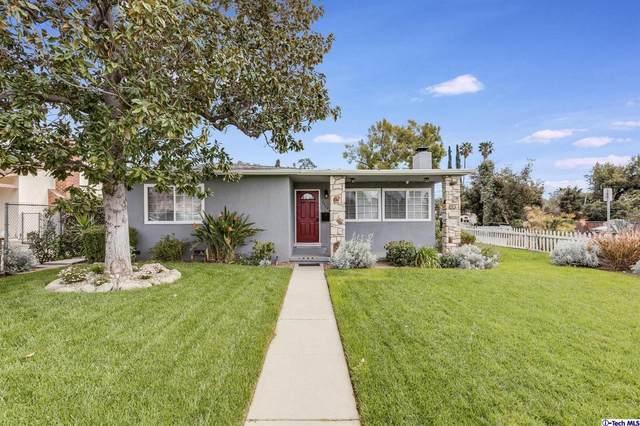 2574 Lincoln Avenue, Altadena, CA 91001 (#320000988) :: TruLine Realty