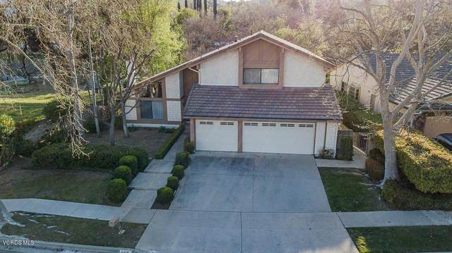 169 Parkview Drive, Oak Park, CA 91377 (#220002876) :: SG Associates