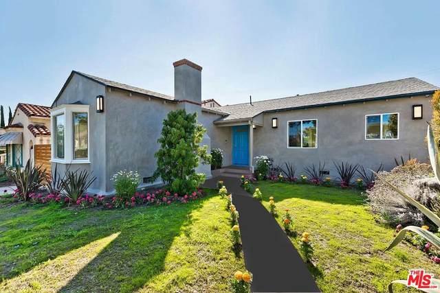1837 Hi Point Street, Los Angeles (City), CA 90035 (#20563616) :: Lydia Gable Realty Group