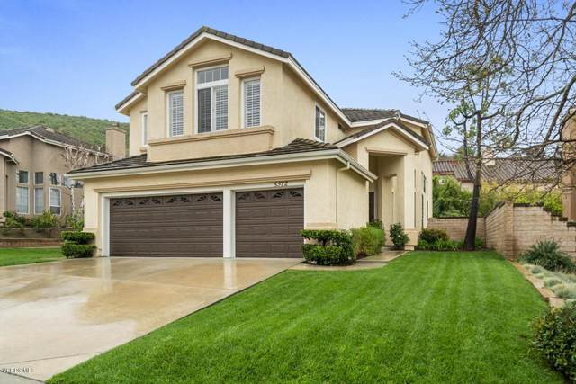 5372 Carmento Drive, Oak Park, CA 91377 (#220003043) :: Lydia Gable Realty Group