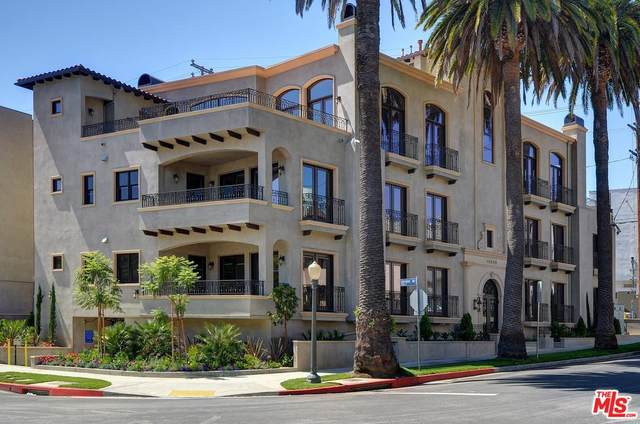10830 Massachusetts Ave, Los Angeles, CA 90024 (MLS #20-564816) :: The John Jay Group - Bennion Deville Homes