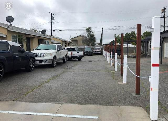 10455 Ilex Avenue, Pacoima, CA 91331 (#SR20057819) :: Lydia Gable Realty Group