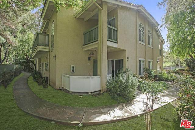 5423 Spanish Oak Ln H, Oak Park, CA 91377 (#20-564654) :: SG Associates