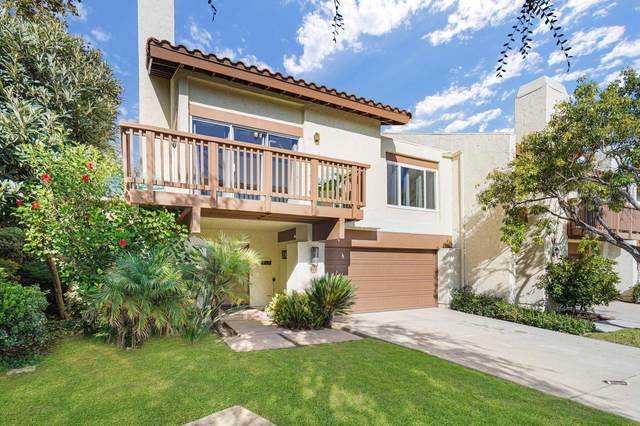 621 Hollyburne Lane, Thousand Oaks, CA 91360 (#220003104) :: Lydia Gable Realty Group