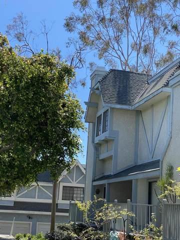 18456 Lemarsh Street #45, Northridge, CA 91325 (#220003121) :: Randy Plaice and Associates