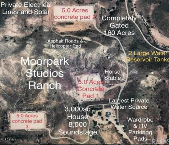 8765 Waters Road, Moorpark, CA 93021 (#220003126) :: SG Associates