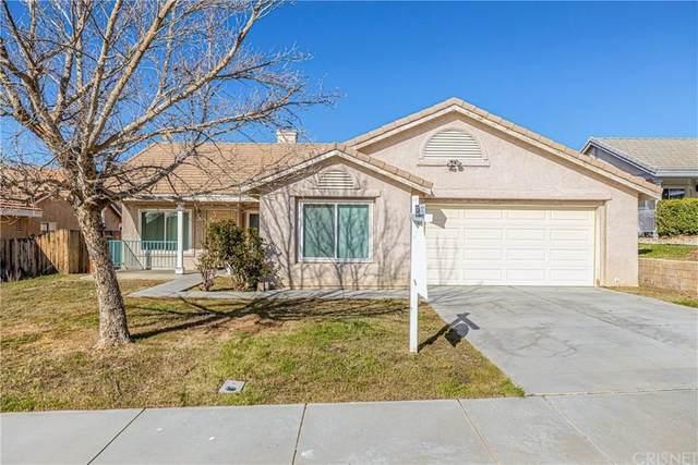 3409 Topgun Street, Rosamond, CA 93560 (#SR20059867) :: Lydia Gable Realty Group