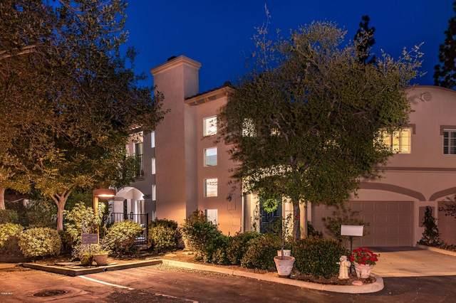 1041 Larry Court, Newbury Park, CA 91320 (#220003150) :: Lydia Gable Realty Group
