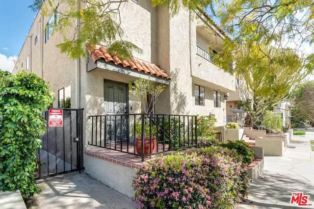 1824 Pandora Avenue #1, Los Angeles (City), CA 90025 (#20565278) :: The Suarez Team