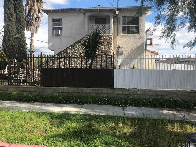 10929 El Dorado Avenue, Pacoima, CA 91331 (#SR20060072) :: Lydia Gable Realty Group