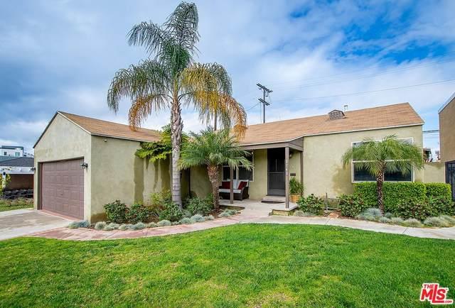 8743 Kittyhawk Avenue, Los Angeles (City), CA 90045 (#20565808) :: Lydia Gable Realty Group